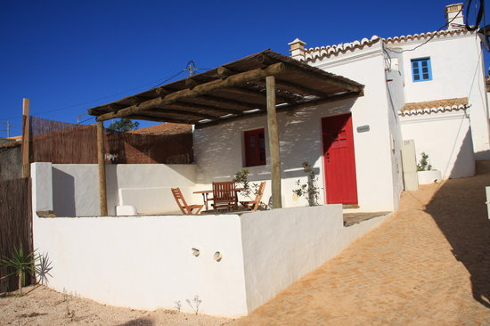 Aldeia da Pedralva Tourism Village