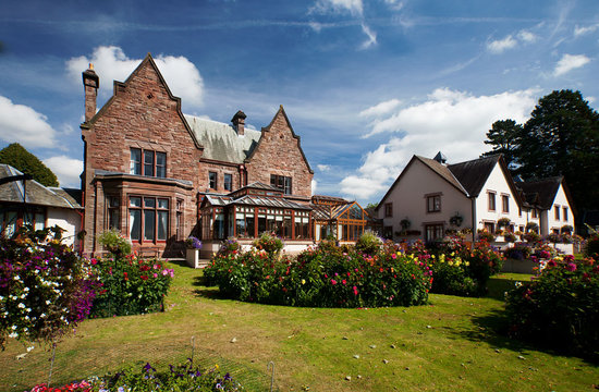 Photo of Appleby Manor Country House Hotel