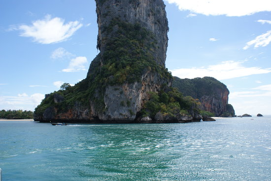 Krabi Province, Tailandia: magnifique krabi !!!!