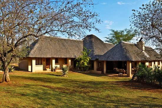 Royal Kruger Lodge: Lodge