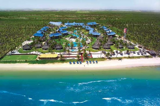 Photo of Summerville Beach Resort Porto de Galinhas