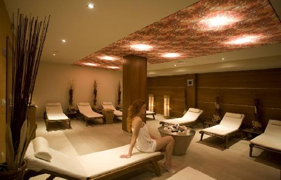 Relaxing Room Picture Of Grand Hotel And Spa Bansko