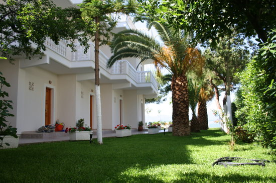 Photo of Posidonia Pension Amarynthos