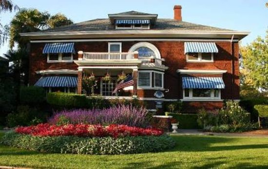 Beazley House Updated 2017 B Reviews Napa Valley Ca Tripadvisor