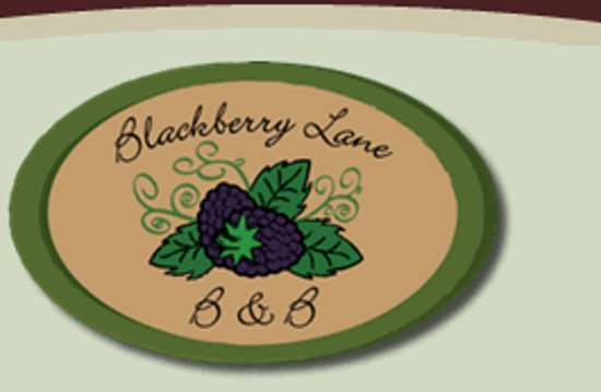 Blackberry Lane Bed and Breakfast