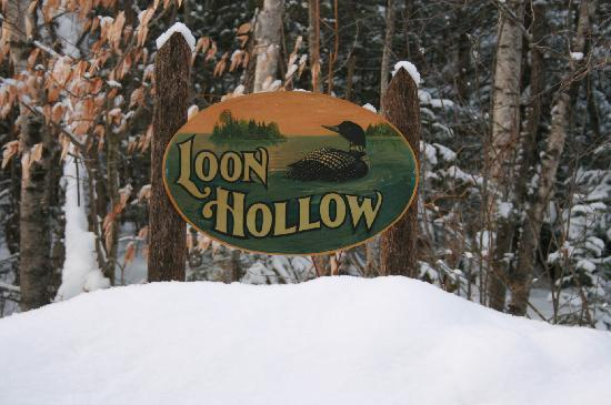 Loon Hollow Cottages: A Magical Gem