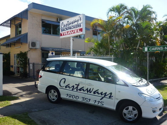 Photo of Castaway's Backpackers Cairns