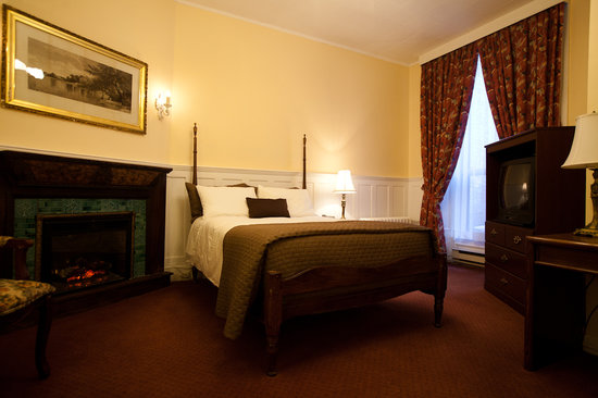 Hotel Ambrose: Superior Double Bed
