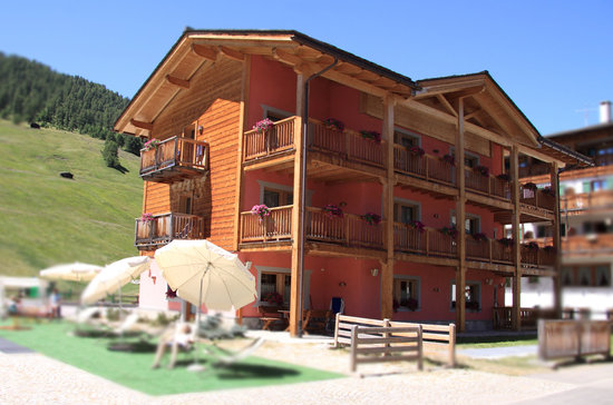 Photo of Bio Hotel Villa Cecilia Livigno