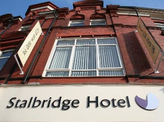 The Stalbridge Guest House
