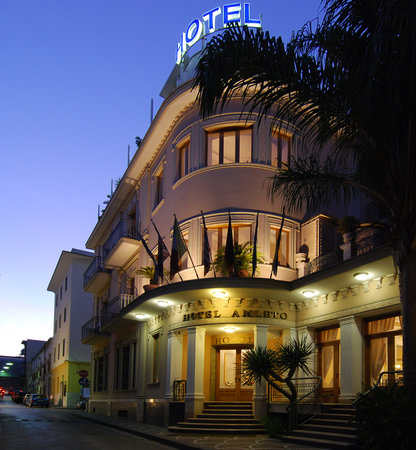 Hotel Amleto
