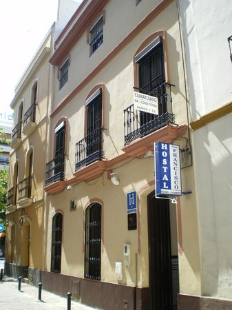 Photo of Hostal San Francisco Seville
