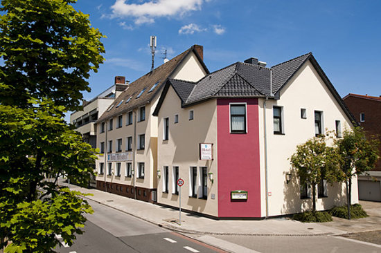 Photo of Novum Budget Hotel Hansahof Bremen