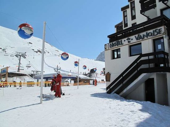 Photo of Hotel Vanoise Tignes