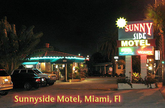 Photo of Sunnyside Motel Miami
