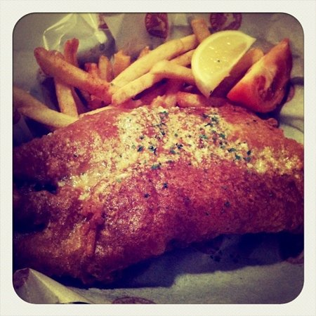 The Manhattan Fish Market, Singapore - Restaurant Reviews ...