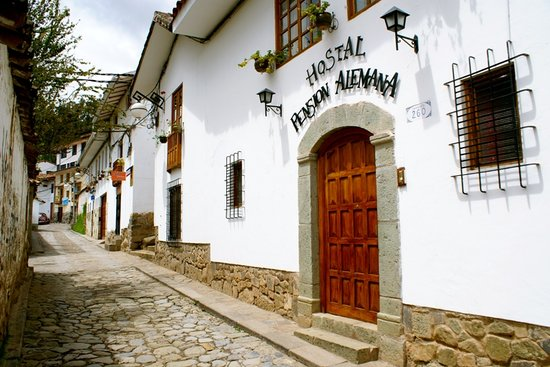 Photo of Hostal Pension Alemana Cusco