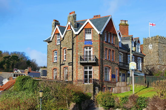 Castle Hill Guest House