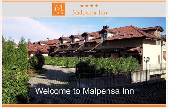 Malpensa Inn