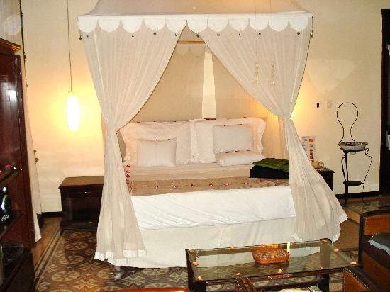 Piedra de Agua Hotel Boutique: Our room