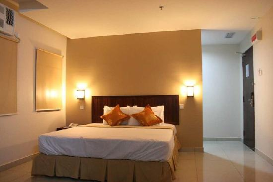 alojamientos bed and breakfasts en Klang
