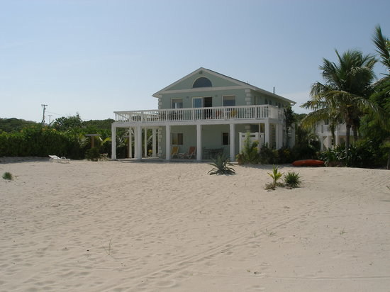 Aquamarine Beach Houses: Seabreeze Beach House (1-4 bedrooms)