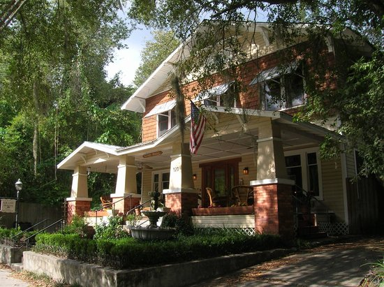Grady House Bed and Breakfast : Grady House Historic Bed &amp; Breakfast 