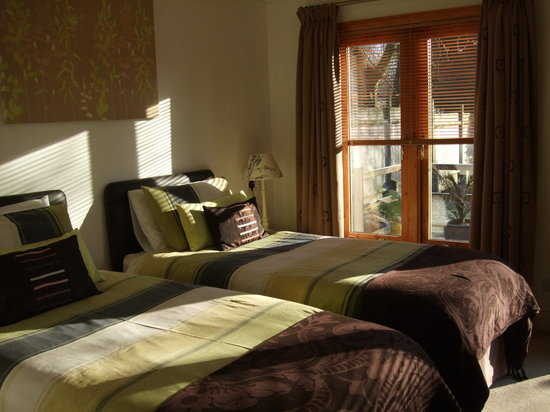 Kingscliffe Bed and Breakfast NEC