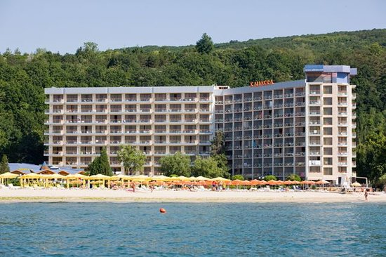 Hotel Kaliakra