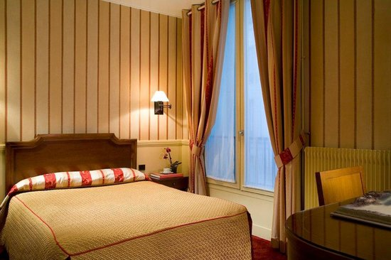 Hotel du Theatre: Chambre double