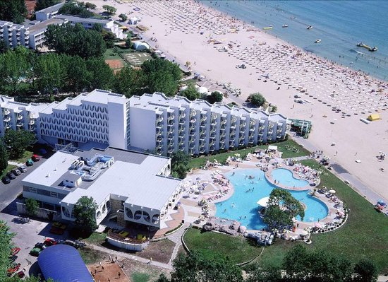 Photo of Hotel Laguna Beach Albena