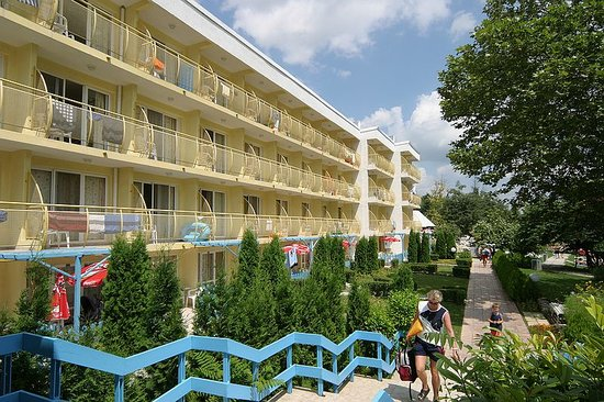 Photo of Hotel Orchidea Albena