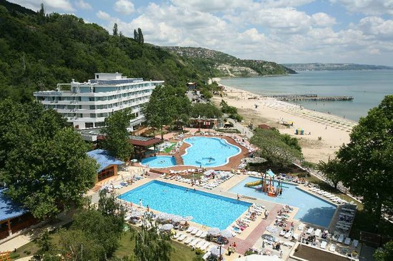 Photo of Hotel Arabella Beach Albena