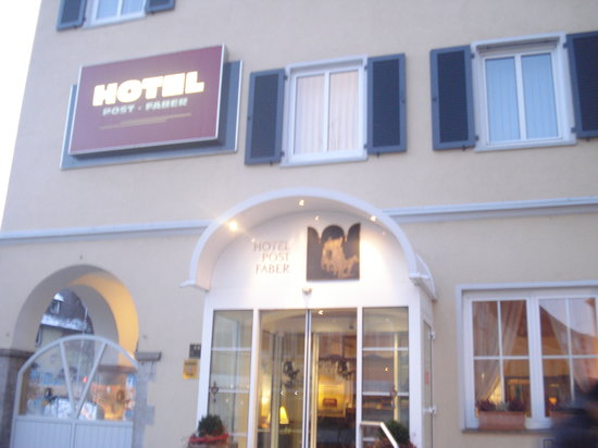 Photo of Hotel Post-Faber Crailsheim