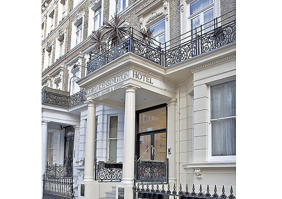Lord Kensington Hotel