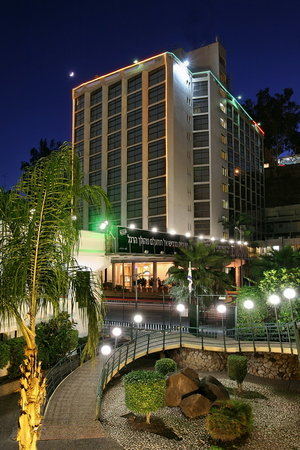 Leonardo Hotel Tiberias