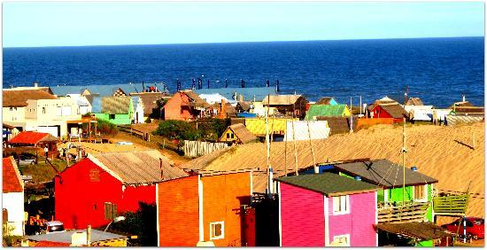 alojamientos bed and breakfasts en Punta del Diablo