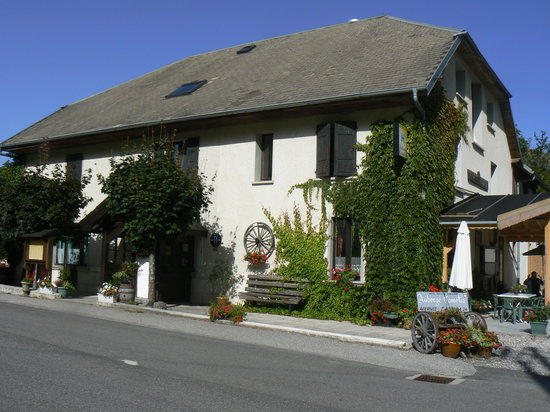 Hotel Auberge Camelia