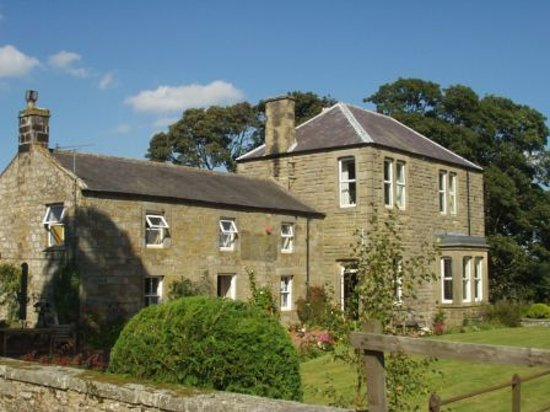 Photo of Dunns Houses Farmhouse Bed & Breakfast Newcastle upon Tyne