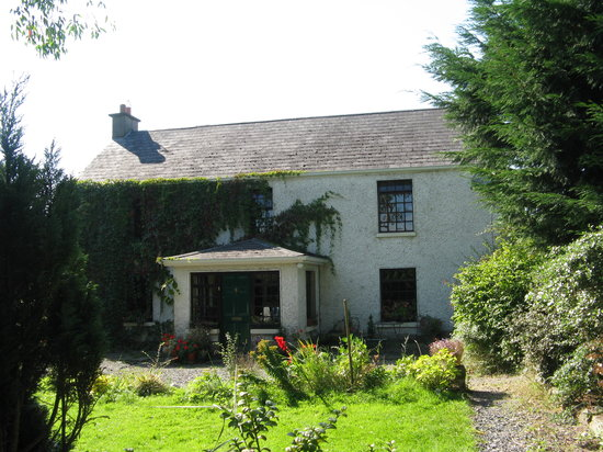 Photo of Cherryville House Kildare Town