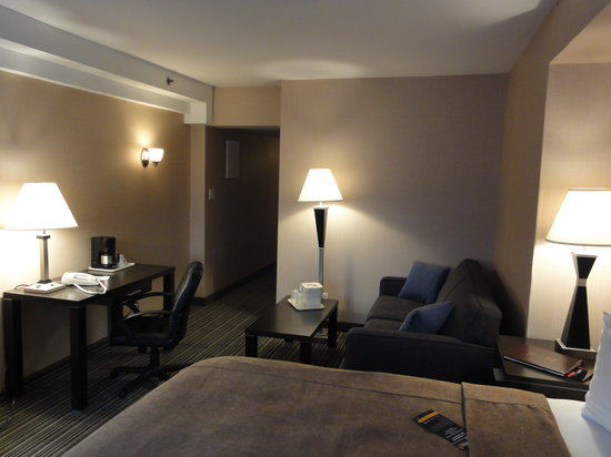Photo of Quality Inn Downtown Montreal