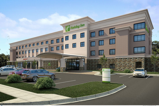 Photo of Holiday Inn Houston - I-10 East Channelview