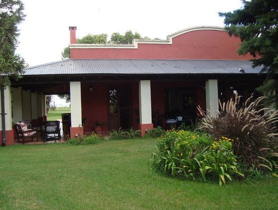 Estancia Santa Maria