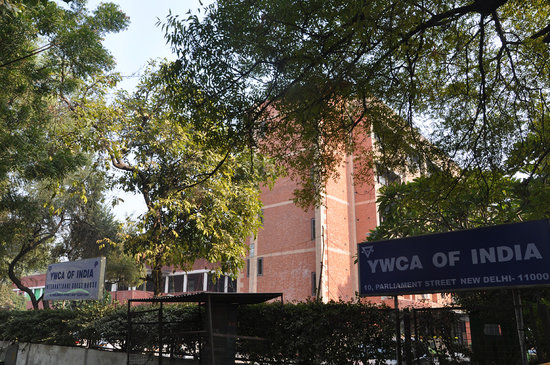 YWCA International Hostel