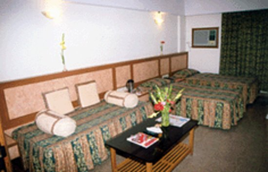 Hotel Goradia's