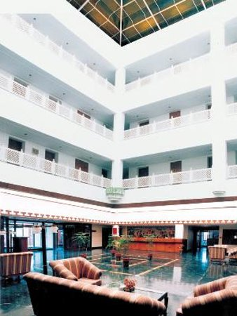 Photo of Hotel India International Udaipur