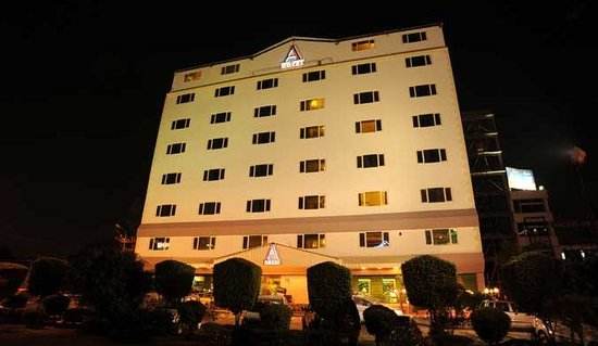A' Hotel Ludhiana