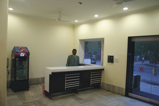 Photo of Ranjit Hotel Agra