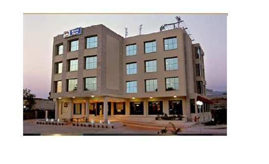 Photo of Best Western Royal Park Baddi