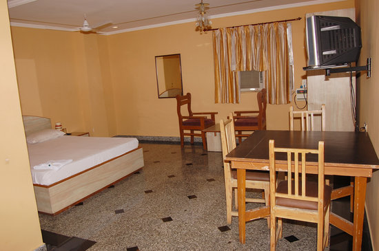 Photo of Chamiers Park Hotel Chennai (Madras)